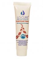 LaCure Facial Scrub Cream